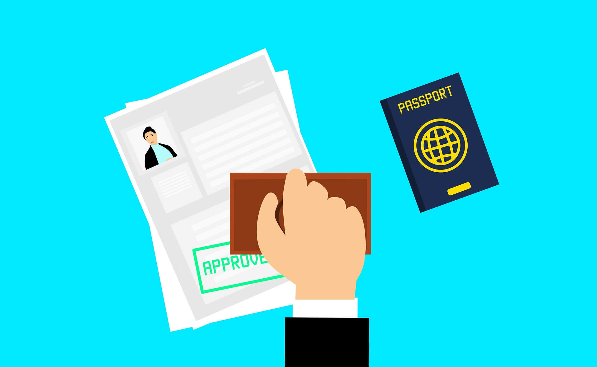 Estonya çalışma vizesi